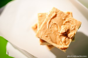 Grandma Killen's Peanut Butter Fudge
