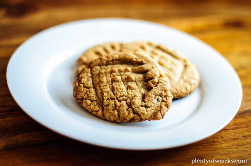 Peanutbutter Cookies-1
